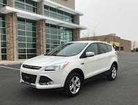 Ford - Escape - 2013 Silver Spring, 20910