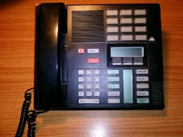Business Phone's & CC Machines. 3 w Chip Readers