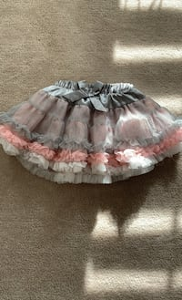Baby Girl/toddler Tutu