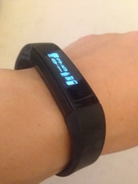 Fitness tracker Vienna, 22180