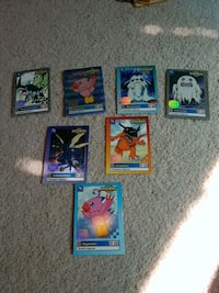 Digimon  cards Cambridge, N1T 2A3