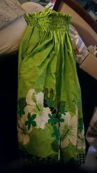 Hawaiian skirt plus size Los Angeles, 90063