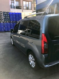 Citroën - Berlingo - 2012 Rize, 53020