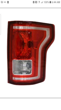 Complete light for 2016 Ford F150  Moonachie