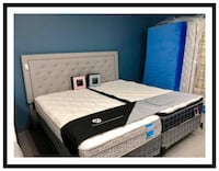 Twin Mattress and Box Spring Manassas