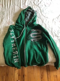 Harry Potter Slytheryn jacket Springfield, 22150