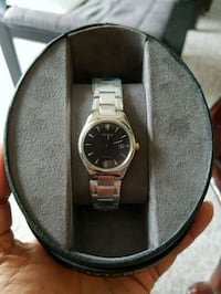 Citizen eco drive watch brand new in box Coquitlam, V3B 4R9