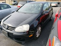 2007 Volkswagen Rabbit 2.5 2Door Coupe 120k Miles 61 km