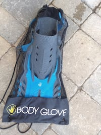 Youth flippers for sale  Toronto, M4C 4V3