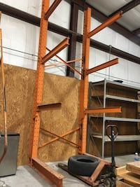 Cantilever Rack- Heavy Duty Great price