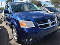 2010 DODGE GRAND CARAVAN, 199 COULD GET YOU ON THE ROAD TODAY!! Pinellas Park