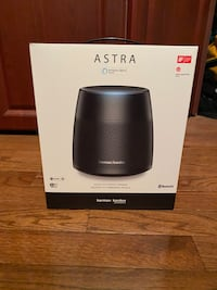 BRAND NEW!  Harman Kardon Astra Voice Activated Speaker Vaughan, L6A 3S2