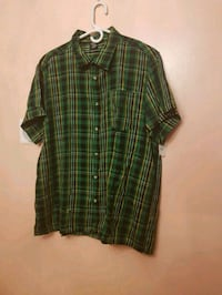 New men's shirt Toronto, M3J 1W2