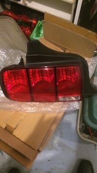 car taillights Laval, H7G