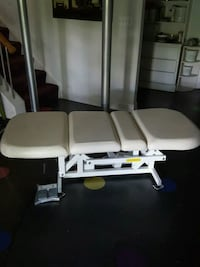 Esthetician's Table, Electric Lift Rockville, 20850