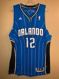Men's Orlando Magic Basketball Jersey Davie, 33324