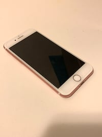 Iphone 7 32 gb Rose Gold Edition