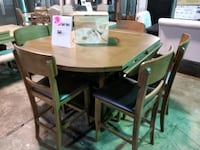 Counter height dining table Pineville, 28134