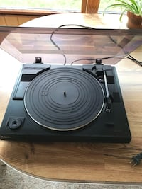 Sony turntable- excellent condition ! Hudson Falls, 12839