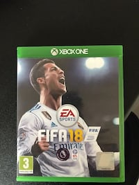 Fifa 18 Xbox one  Sterling, 20164