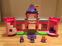 Fisher Price Little People Playsets Toronto, M1P 1M7