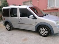2010 - Ford - Tourneo Connect Şehitishak Mahallesi