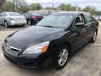 Honda - Accord - 2007 Oak Creek, 53154