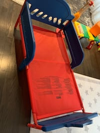 Toddler bed  East Gwillimbury, L3Y