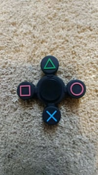 PlayStation buttons fidget spinner light weight Glen Burnie, 21060
