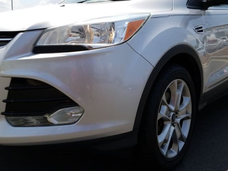Ford Escape 2014 8