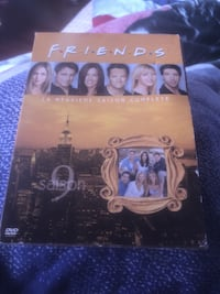 Friends saison 9 Annemasse, 74100