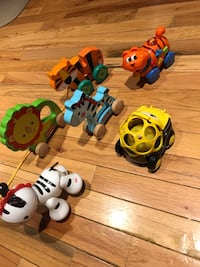 Baby Toys Yonkers, 10701