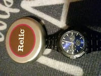 Brand New Relic Dress Watch Baltimore, 21206
