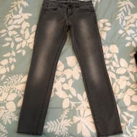 Articles of Society grey jeans - Women's 29 Wilmington, 28412