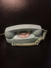 1960 Original Princess Phone null