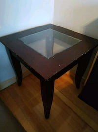 rectangular brown wooden coffee table 795 km