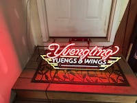 Yuengling neon light signage Prospect, 06712