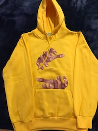 Off White Hoodie Washington, 20059