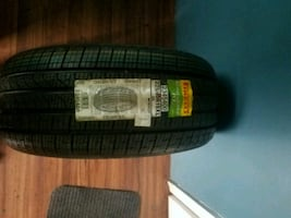 Brand new tire 225/40r/18XL