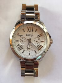 Unisex Fossil watch Vancouver, V5R