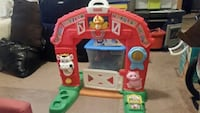 Baby play farm College Station, 77845