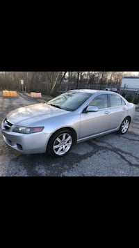 2005 Acura TSX  Capitol Heights, 20743