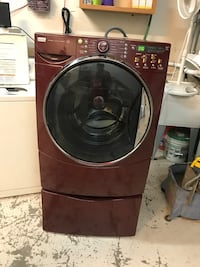 Kenmore elite washer FREE DELIVERY AND HAUL AWAY  Albuquerque, 87114
