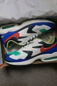Nike Airmax 2 light size 15  Owings Mills, 21117