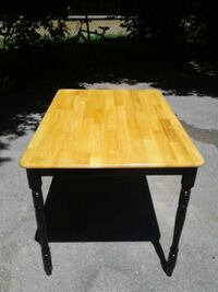Kitchen table 4 ft by 3 ft by 30 in Kingston, K7K 3W8