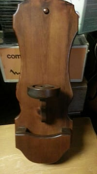 Old wooden candle holder Quinte West, K0K