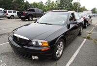Lincoln - LS - 2002 V6 with Leather Concord, 28025