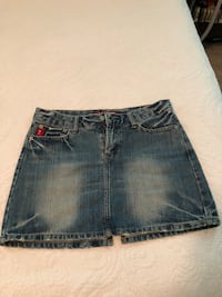 Guess Jean Skirt Size 27 (Small) Summerville, 29486