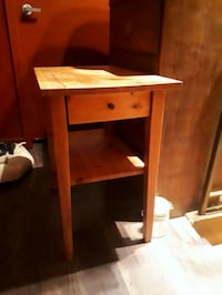 End Table 514 km