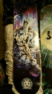 Element 7.875 graphic deck Freehold, 07728